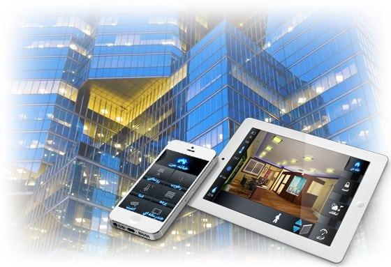 ابزار و لوازم هوشمند سازی ساختمان های مسکونی