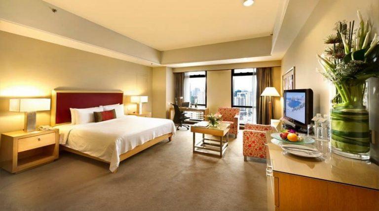 هوشمند سازی هتل ها و رضایت مشتری