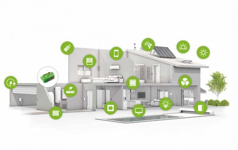 شرایط لازم هوشمند سازی در منازل
