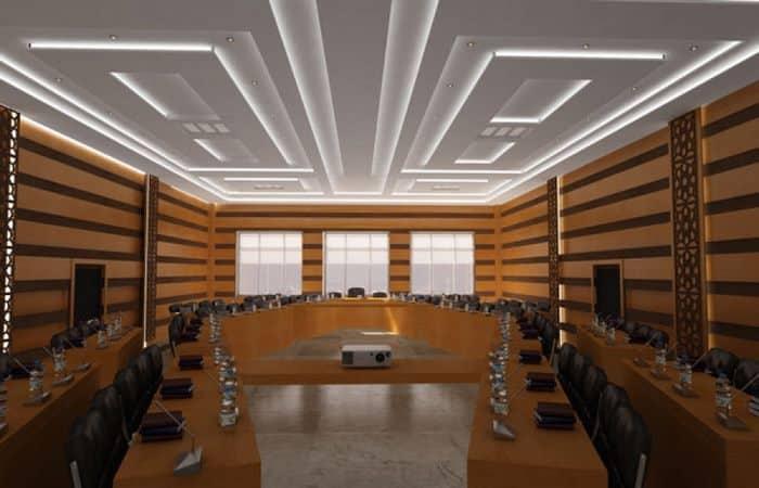طراحی و اجرا تخصصی هوشمند سازی ساختمان
