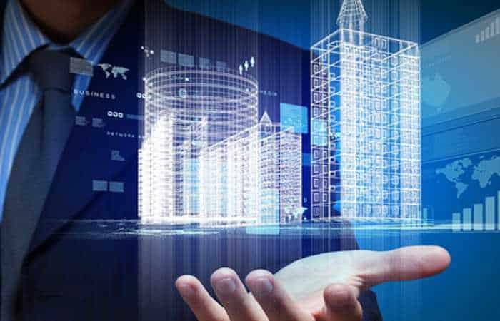مرکز جامع هوشمندسازی ساختمان و خانه هوشمند