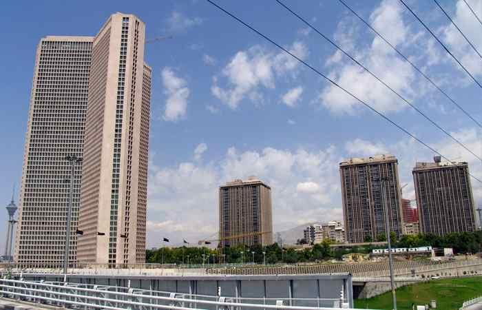 هوشمند سازی در برج های تجاری