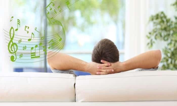 سرور موسیقی هوشمند