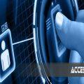 سیستم هوشمند کنترل دسترسی
