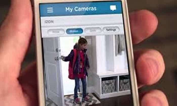 هوشمند سازی اتاق کودک
