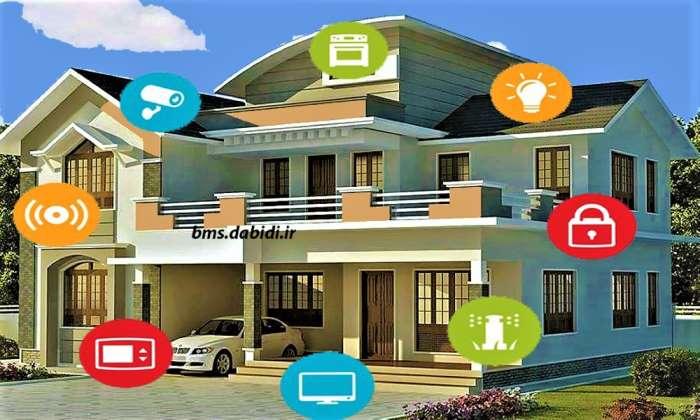 قیمت سیستم هوشمند ساختمان