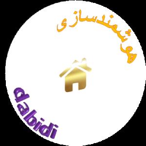 logo-dabidi -هوشمند سازی