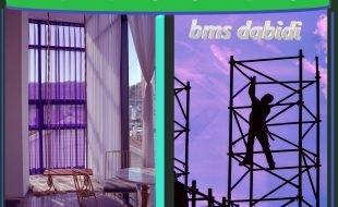 آگهی صنعت ساختمان در گروه های دکوراسیون داخلی، مصالح ساختمانی، برق، محوطه سازی و نما، ساخت و ساز، تاسیسات ساختمان و ... در سایت bms dabidi